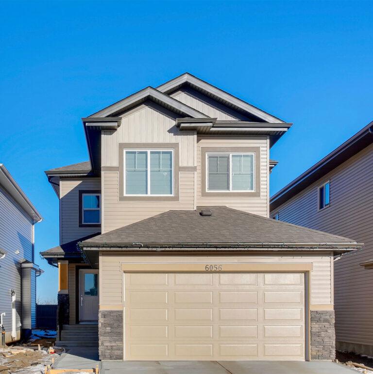 6056 180 Avenue NW, Edmonton, AB T5Y 0P5