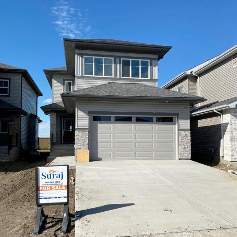 6032 180 Avenue NW, Edmonton AB T5Y 3W9