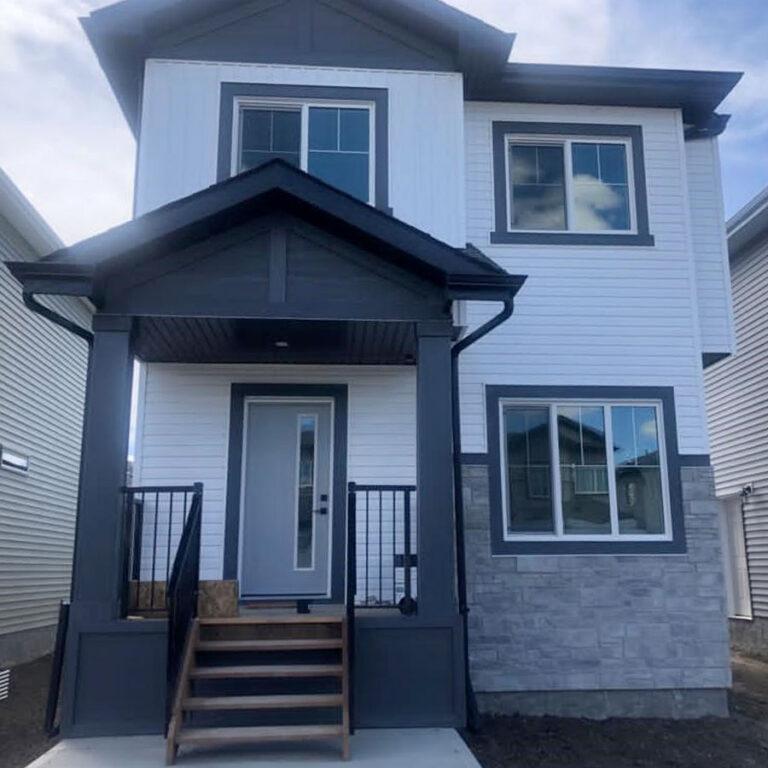6035 180 Avenue NW, Edmonton AB T5Y 0P5